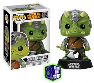 Star Wars Gamorrean Guard Funko Vinyl Pop! Star Wars Pre-Sale-0
