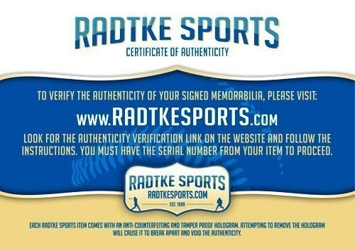 Travis Kelce Signed Kansas City Chiefs Speed Full Size Helmet-18302