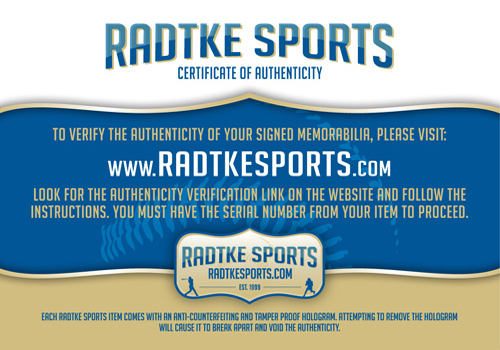 Kareem Abdul-Jabbar Signed Spalding Replica NBA Basketball-15181