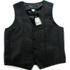 Norman Reedus Signed The Walking Dead Officially Licensed Angel Wing Vest-11854