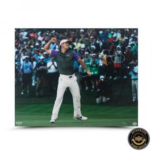 "Rory McIlroy Signed ""Magic Moment"" 2014 PGA 16x20 Photo-0"