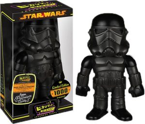 Funko Pop! Star Wars Shadow Stormtrooper Hikari Limited Edition Vinly Collectible Figure-0