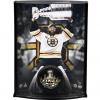 Tim Thomas Signed NHL Hockey Puck & 8x10 Photo Curved Display - LE-0